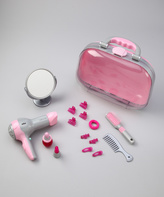 Braun Pretty Pink Play Cosmetic Set