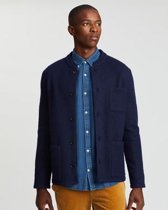NN07 Oswald Hybrid Jacket