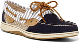 Sperry Bluefish Stripe Boat Shoe