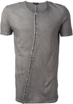 Unconditional classic T-shirt - men - Cotton - XS