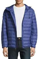 Saks Fifth Avenue Quilted Down Jacket