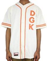 DGK Sandlot Custom Baseball Jersey