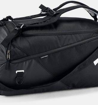 Under Armour Men's UA Contain 4.0 Backpack Duffle