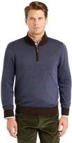 J.Mclaughlin Enzo Jacquard Sweater