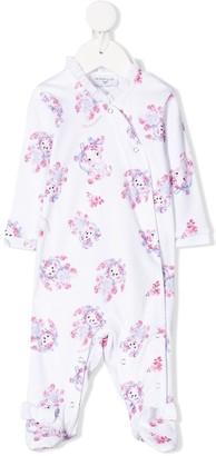 MonnaLisa Animal Print Pyjamas