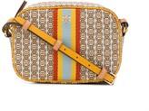 Tory Burch Gemini Link logo crossbody bag