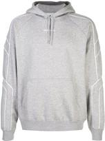 Adidas Originals Herren Hoodie VOCAL FZ HOODY