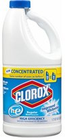 CLOROX COMPANY, THE 30781 55oz HE Bleach