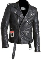 Laverapelle Men's Genuine Lambskin Leather Jacket - 1510409