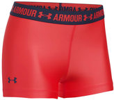 "Under Armour Women's HeatGear Armour 5"""" Shorts"
