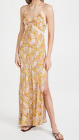 Thumbnail for your product : Free People All I Wanted Maxi Slip Dress