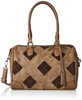 Betty Barclay Bowling Bag, Women's Handbag, Mehrfarbig (Original)