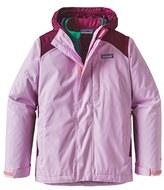 Patagonia Girl's Waterproof 3-In-1 Snowsport Jacket