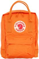 Fjallraven Fjall Raven 16l Kanken Nylon Backpack