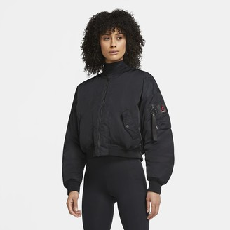 Nike Women's Flight Jacket Jordan