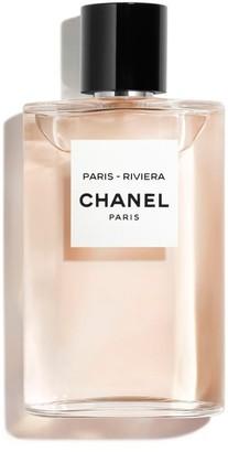 Chanel Paris-Riviera Les Eaux de Eau de Toilette Spray