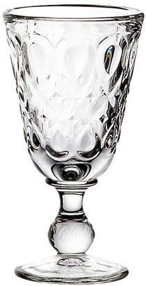 La Rochere Lyonnais Clear Wine Glasses, Set of 6