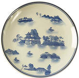 "One Kings Lane 15"" Chinoserie Decorative Plate"