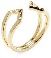 Elizabeth and James Kuril Ring