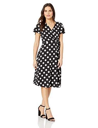 9806312bdcc6 Jessica Howard Black Women's Petite Clothes - ShopStyle