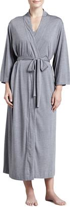 Natori Shangri-La Long Robe