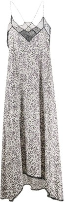 Zadig & Voltaire Hortensia dress