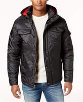 Weatherproof Vintage Men's Hooded Jacket, Created for Macy's