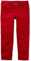 Carter's Corduroy Pants, Little Girls (2-6X)