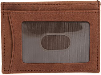 Johnston & Murphy Leather Card Case