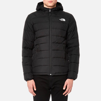 The North Face Men's Lapaz Hooded Jacket