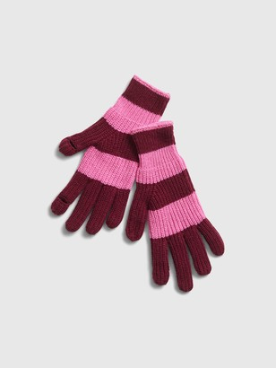 Gap Smartphone Gloves