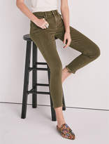Lucky Brand Ava Mid Rise Super Skinny Jean In Opal