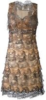 Ermanno Scervino floral lace dress