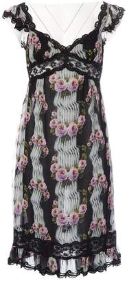 Anna Sui \N Black Other Dresses