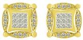 Effy Jewelry DiVersa Diamond Earrings, 1.0 TCW
