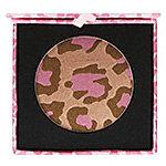 Mini Pink Leopard Bronzer