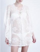 Melissa Odabash Kate lace tunic kaftan