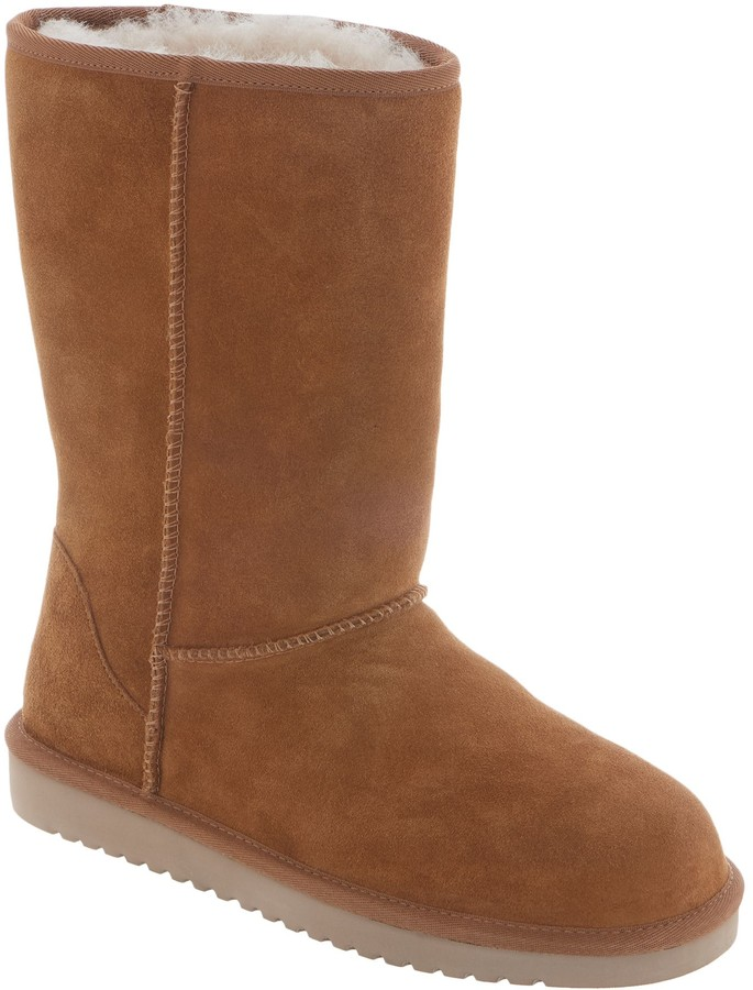 7039bf66978 By Ugg by UGG Suede Tall Boots - Koola