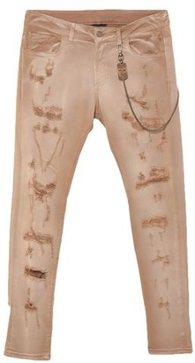 DARK LABEL Denim trousers