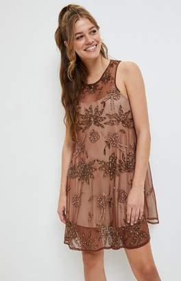 Raga Ember Short Dress