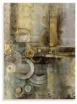 """Bed Bath & Beyond John Douglas """"Urban Time"""" Canvas Art"""