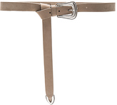 B-Low the Belt Taos Mini Nubuck Belt