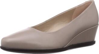 Ecco Women's Shape 45 Wedge Loafers