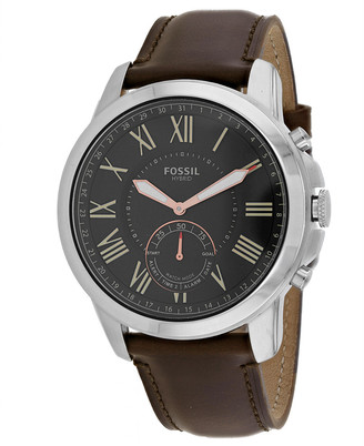 Fossil Men's Barstow Smartwatch