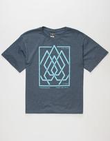 Volcom Pine Stones Boys T-Shirt
