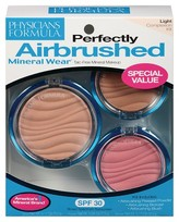 Physicians Formula Mineral Wear Flawless Airbrushing Kit - Light Complexion Kit