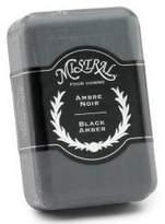 Mistral Black Amber Soap