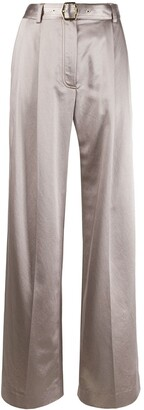 Sies Marjan high waisted tailored trousers
