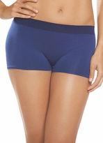 Jockey Womens Modern Micro Boyshort Underwear Boy Leg Briefs nylon