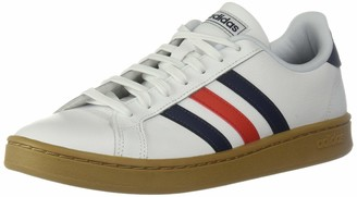 adidas Men's Grand Court Athletic Shoe
